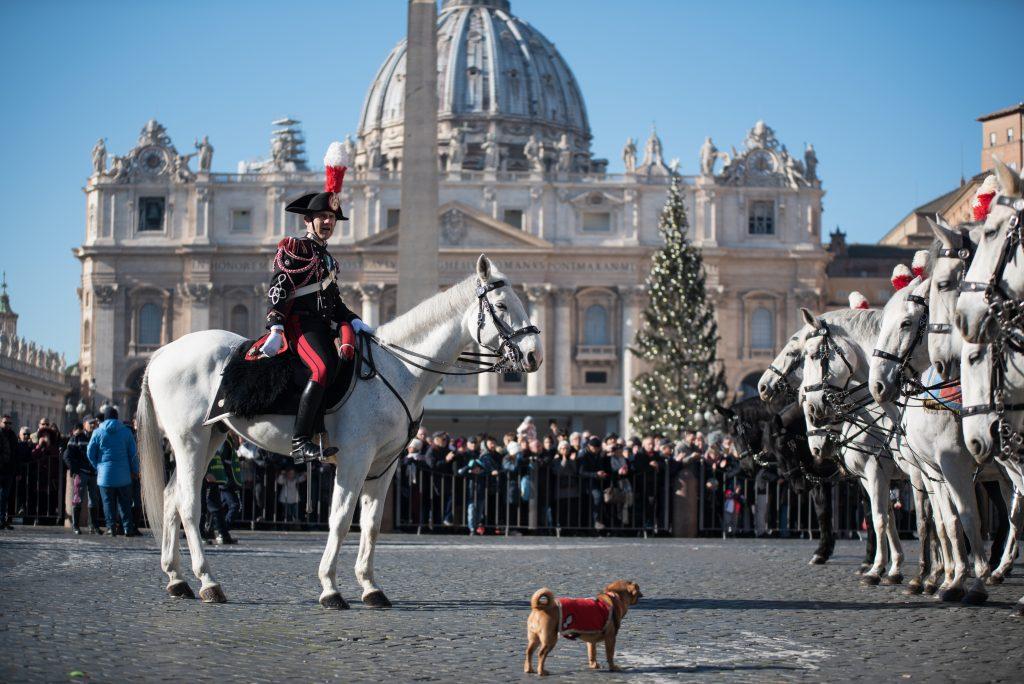 briciola mascotte carabinieri
