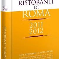Ristoranti di Roma 2011-2012