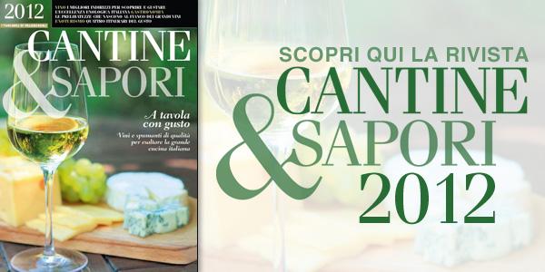 Cantine & Sapori 2012