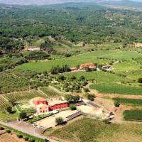 Tenuta Scilio di Valle Galfina