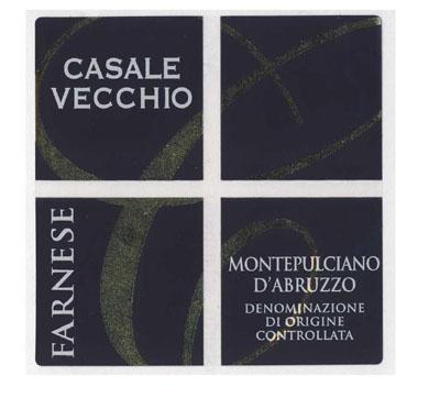 Casale Vecchio - Farnese Vini