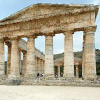 Trapani: la Sicilia tra enogastronimia e archeologia
