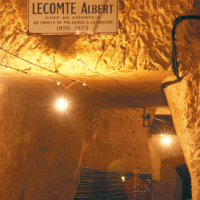Veuve Clicquot: un mito fondato sull'eccellenza