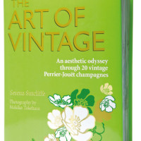 Serena Sutcliffe – The Art Of Vintage