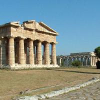 Weekend a Paestum, meraviglie della storia