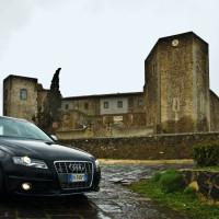 Il castello normanno di Melfi