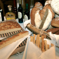 A Spilimbergo, una rassegna delle varietà di pane, prodotte in zona
