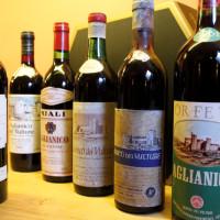 Tra i migliori vini della Basilicata figura l'Aglianico del Vulture DOC