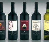 Agricola San Felice: la culla dei grandi vini di Toscana