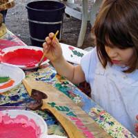 Le attività creative per i più piccoli