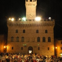 Calici di Stelle: una notte con il vino di Montepulciano