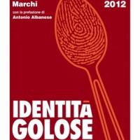 Paolo Marchi – Identità golose