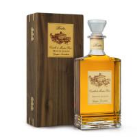 Distillerie Berta: tre nuovi prodotti per l'acquisizione del Castello di Monteu Roero