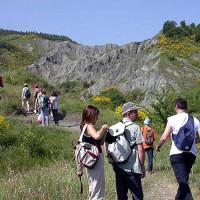 Parco dei Gessi Bolognesi: tra natura e storia