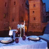 Street Dinner Ferrara: una serata all'insegna dell'originalità