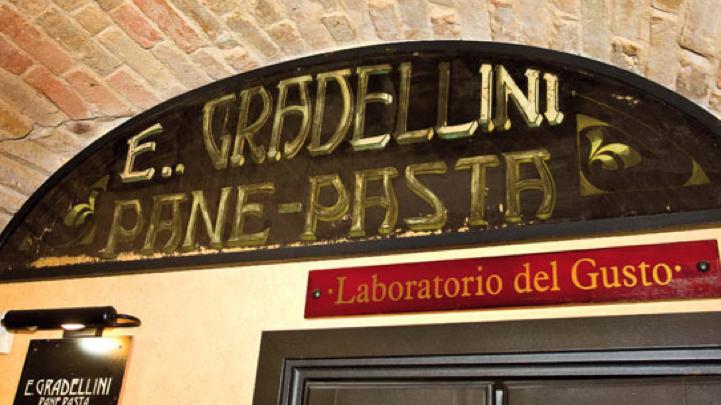 Pastificio Gradellini
