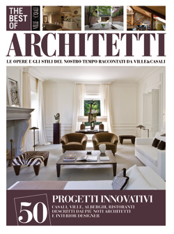 The best of Ville&Casali Architetti