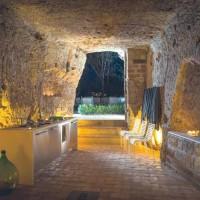 Civita di Bagnoregio: vivere in una grotta