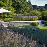 Il giardino colorato di Anthony Paul in Bretagna
