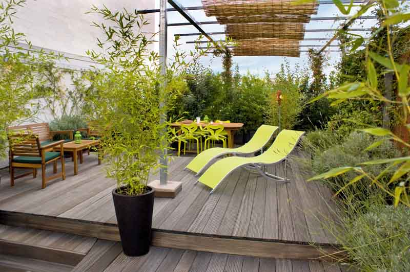 Terrazzi verdi pictures design and ideas novosibirsk us