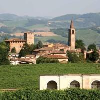 Val Tidone, il Chianti lombardo
