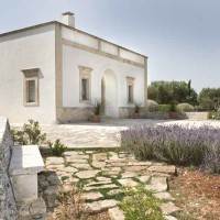 Invitante semplicità in Puglia