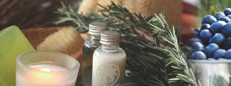 Crema cosmetica Antico Benessere