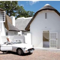 Bianco assoluto in Sudafrica