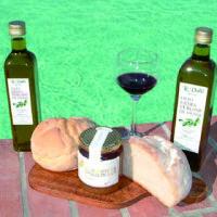 Olio extravergine di oliva – Le Valli