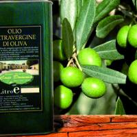 Olio extravergine di oliva – Case Damma