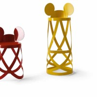 MICKEY'S RIBBON fronte_front