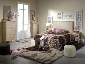 Stanza da letto Marne