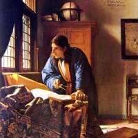 Vermeer-Geografo