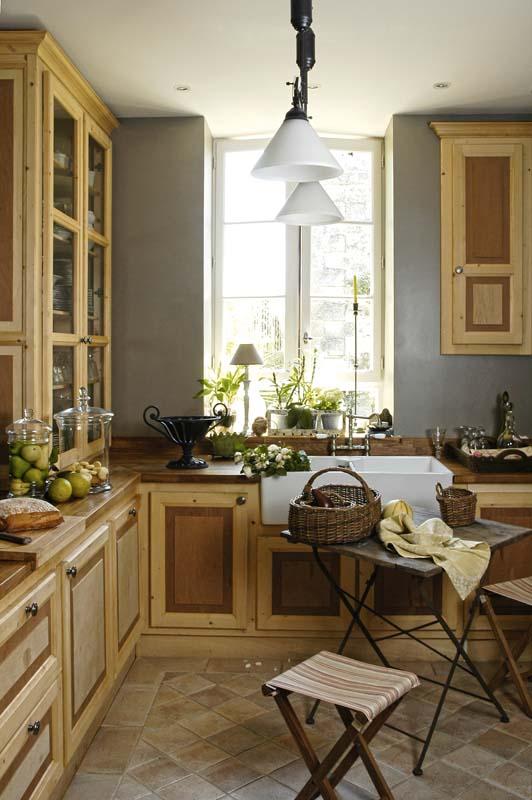Design floreale in francia ville casali for Premiato piano casa artigiano