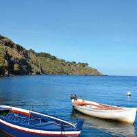 Alla scoperta delle isole Eolie
