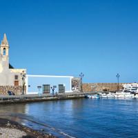 Chiesa S. Cosimo e Damiano a Lipari