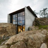 La facciata in vetro e pietra di The Pierre