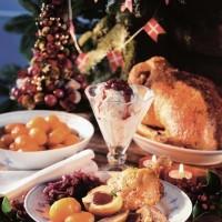 Piatti tipici della cucina natalizia in Danimarca
