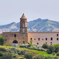Convento di San Francesco Tursi. - Ph: Mi.Ti./Shutterstock