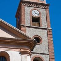 Il campanile di Trecchina - Ph: Mi.Ti./Shutterstock