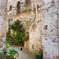 Un vicolo di Tursi - Mi.Ti./Shutterstock