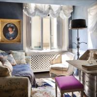 Il romantico studiolo/camera per gli ospiti