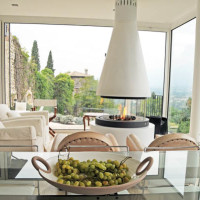 veranda-vetrata-con-camino