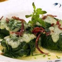 Il capuns, piatto tipico della Valtellina - Ph: http://www.engadin.stmoritz.ch/sommer/it/