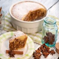 Torta di noci tipica dell'Engadina - Dani Vincek/Shutterstock
