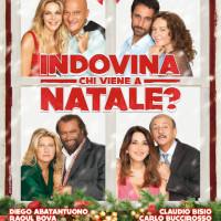Stosa Cucine al cinema con il film Indovina chi viene a Natale di Fausto Brizi