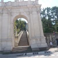 Vicenza - Arco delle Scalette
