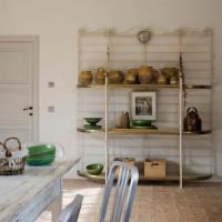 Un angolo della cucina