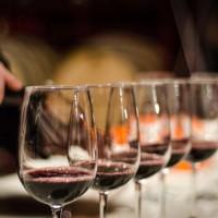 Bicchieri di Montepulciano d'Abruzzo