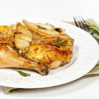 Ricetta pollo all'Irpina